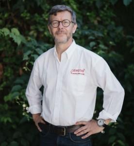 Eric Lecoeuvre, Directeur de GEMSTAB